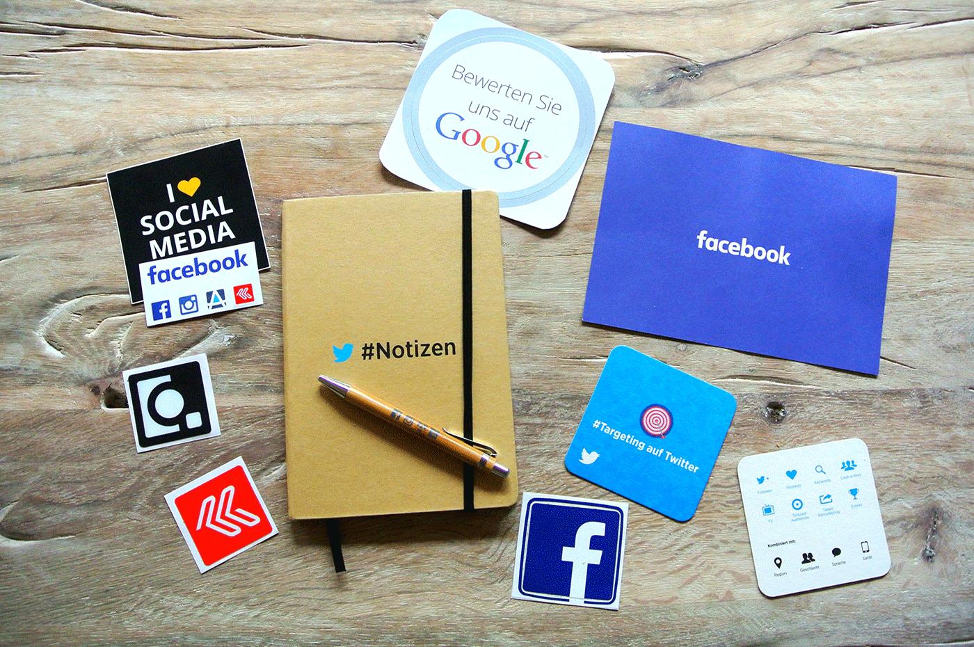 Infographic – TOP xu hướng Social Media trong năm 2018