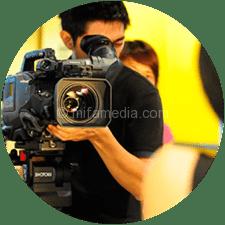 Xây dựng TVC quảng cáo, Viral Video, Video Marketing