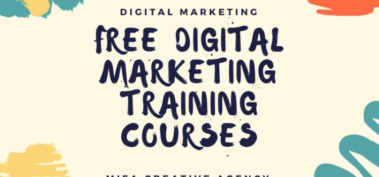 Tài nguyên digital marketing miễn phí